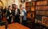 Музей Менделеева признан историческим местом Европейского физического общества