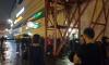 """ТЦ """"Континент"""" на Бухарестской эвакуировали: в парке развлечений произошло возгорание"""