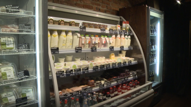 Петербургские магазины начнут переработку непроданных продуктов на корм скоту