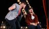 Закрытие осеннего сезона вечеринок Comedy Club