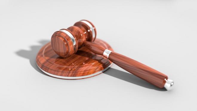 За гибель пешехода на Московском водитель получил условный срок и лишение прав на 2 года