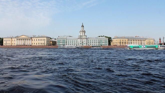 В среду в Петербурге потеплеет до +28 градусов