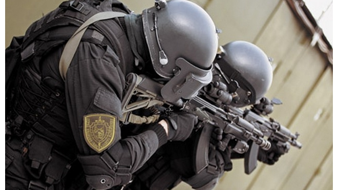 Кремль: ОМОН и СОБР войдут в состав Национальной гвардии, ФМС и ФСКН переходят к МВД