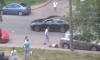 На улице Асафьева машина сбила женщину