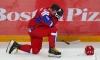 Команда США выиграла у сборной России со счетом 4:3