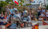 Турнир Святого Олафа в Выборгском замке попал в число лучших проектов событийного туризма России
