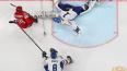 Самая крупная победа сборной России по хоккею в истории: ...