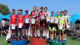 Выборгские велосипедисты одержали победу на Первенстве ...