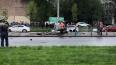 В тройном ДТП на Бухарестской улице пострадали шесть ...