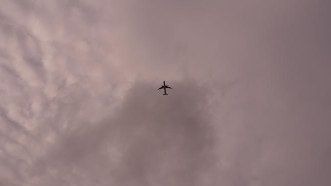 Самолет экстренно приземлился на Сахалине из-за задымления в кабине пилота