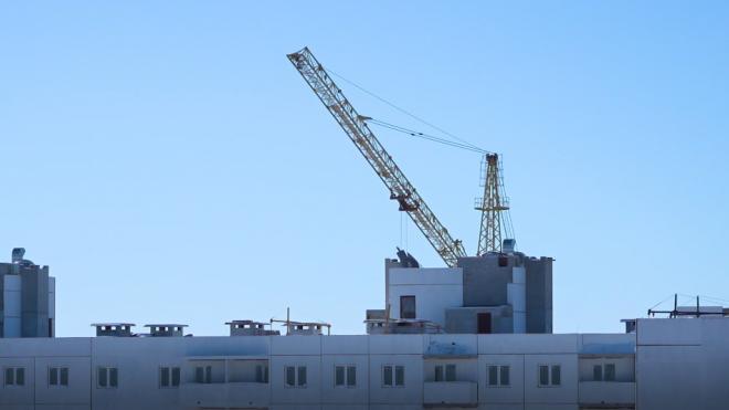 """У """"Ладожской"""" снесли два общежития в рамках программы реновации"""