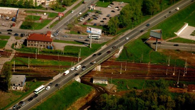 В ФАС пожаловались на тендер по реконструкции Лиговского путепровода