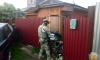 В Кольгучино ФСБ нейтрализовала двоих бандитов, пытавшихся организовать теракт