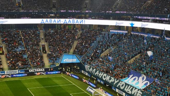 Влашич забил в ворота Михаила Кержакова – 0:1