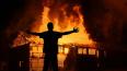 Полиция задержала жителя Песочного, который поджег ...