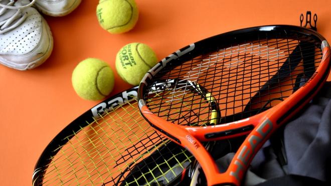 Даниил Медведев вышел во второй круг теннисного турнира St.Petersburg Open