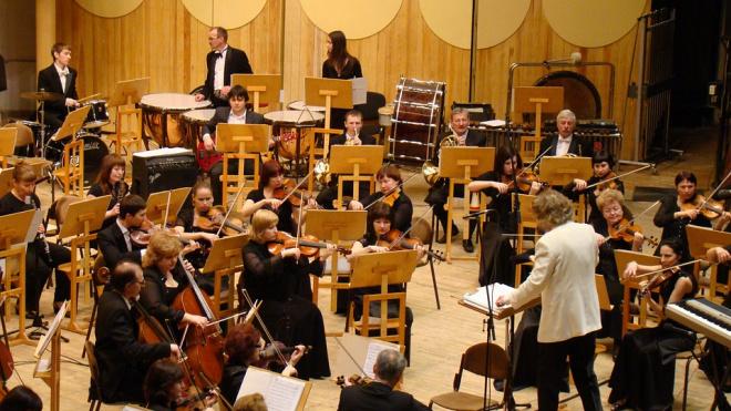 В Филармонии имени Шостаковича исполнят саундтреки из голливудских блокбастеров