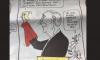 """Журнал """"Charlie Hebdo"""" высмеял президентские выборы в России"""