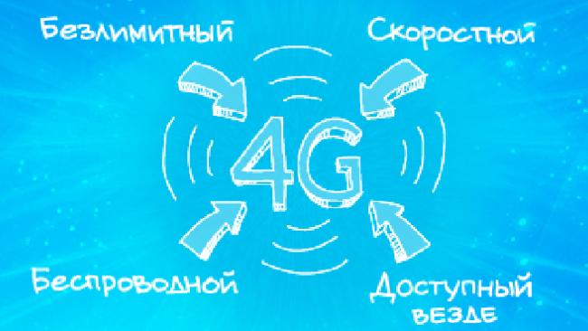 Huawei и Yota запустили первую сеть 4G в Белоруссии