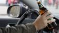 В Петербурге полиция со стрельбой ловила пьяного лихача