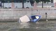 Маломерное судно затонуло после столкновения с пассажирс ...