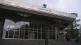 Около метро Чкаловская в Петербурге произошла массовая ...