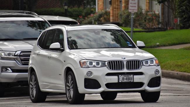 BMW отзывает в России 216 автомобилей
