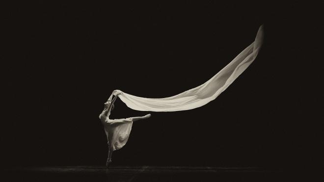 Александринский театр покажет одноактные балеты звезд Мариинки