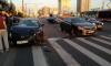 Серьезное ДТП в Калининском районе: столкнулись две иномарки