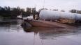 В Томской области затонул буксир, пострадали три члена э...