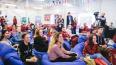 В Петербурге стартовал прием заявок для волонтеров ...