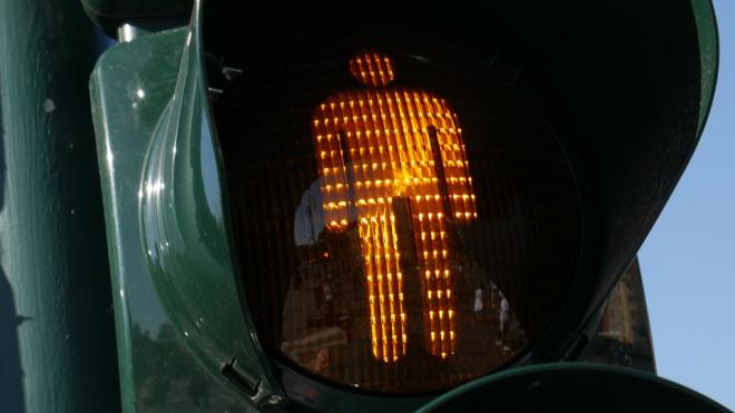 На Невском проспекте ограничат движение из-за реконструкции светофора