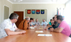 В Выборгском районе прошло заседание комиссии по предупреждению ЧС