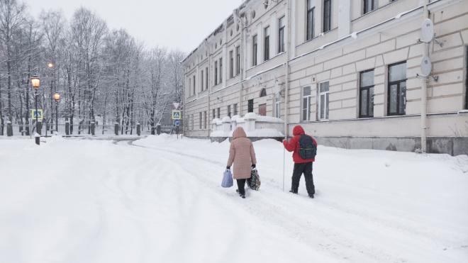 Синоптики предупредили жителей Ленобласти о резкомухудшении погоды