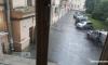 На проспекте Стачек ребенок выпал из окна 4 этажа: малыша увезла реанимация