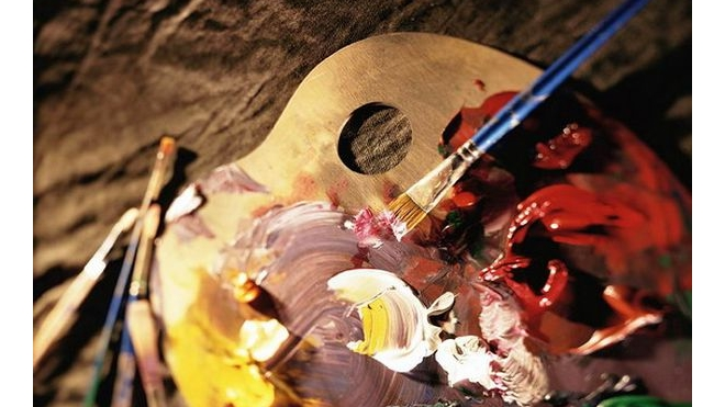 В мастерской Союза художников СПб нашли полуодетую убитую женщину