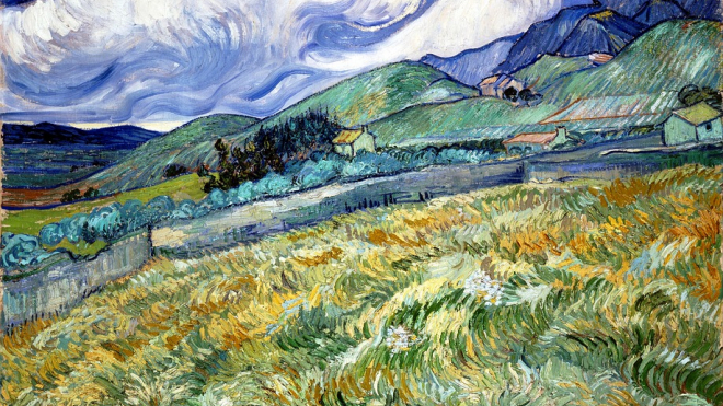 Картину Ван Гога продали на торгах за 81 миллион долларов