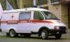 В Петербурге скорая попала в ДТП. Пострадали врачи