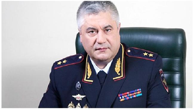 Глава полиции не собирается возвращать Суходольского в МВД