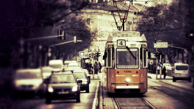 В Саратове вагоновожатую трамвая отправили в колонию за сбитую 5-летнюю девочку