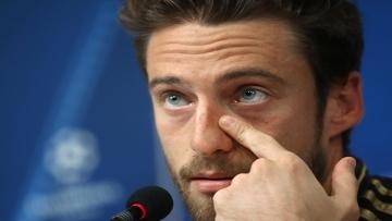 Клаудио Маркизио не сыграет на Евро-2016