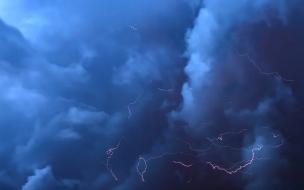 В МЧС Петербурга рассказали о том, как вести себя во время шторма