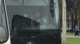 На улице Типанова водитель маршрутки кинул в экскурсионный ...