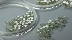 """""""АЛРОСА"""" в январе нарастила продажи алмазов и бриллиантов до $430 млн"""