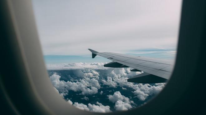 WizzAir отложил программу перелетов из Петербурга