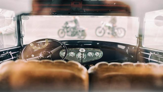 В Музее стрит-арта откроется автомобильный кинотеатр