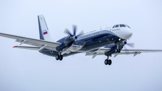 Серийные поставки нового регионального Ил-114-300 будут начаты в 2023 году