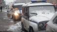 Полицейские Невского района 15 минут догоняли нарушителя ...