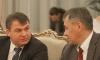 Путин уволил Сердюкова, назначив Шойгу министром обороны