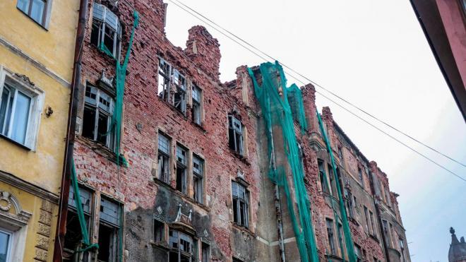 Дом книготорговца Говинга в Выборге спасут за счет бюджета региона